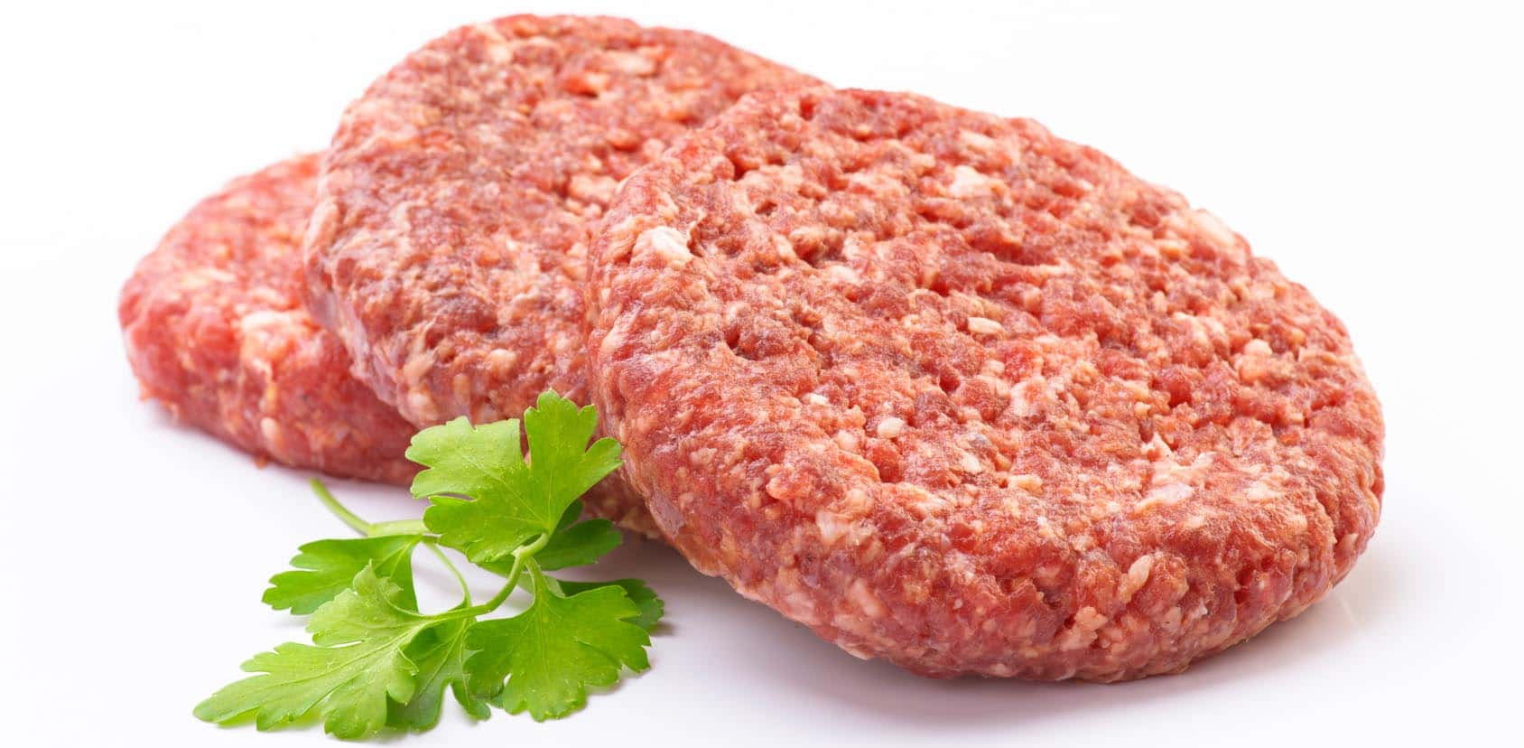 ground beef-high protein foods